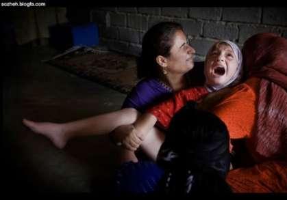 Aplicada la mutilación genital al 41 % de kurdas iraquíes