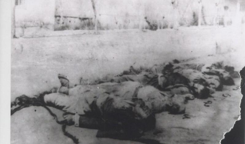Víctimas del Genocidio de Dersim / Foto: serbesti.net