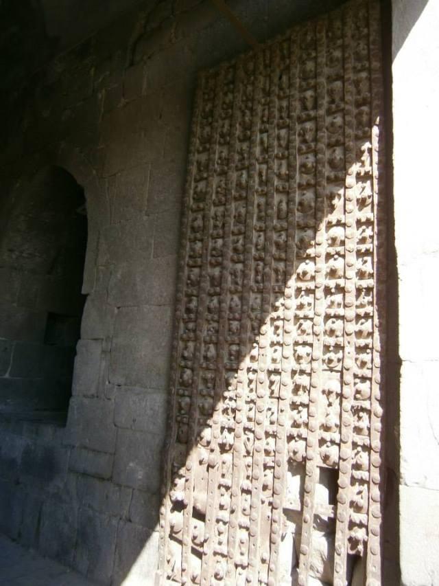 La puerta de Mardin