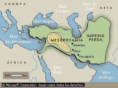 Norte de Mesopotamia