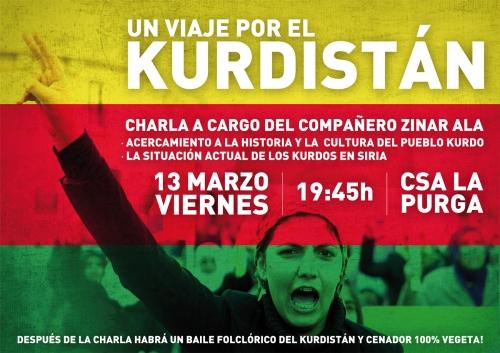 Cartel kurdistan