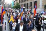 Genocidio armenio madrid