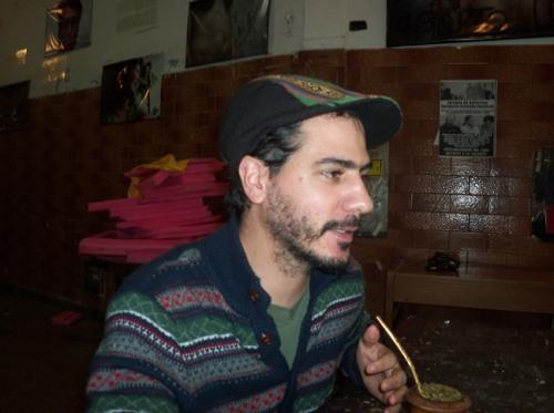 Alejandro Haddad / Agencia Walsh